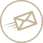 Adam Red | Email Icon