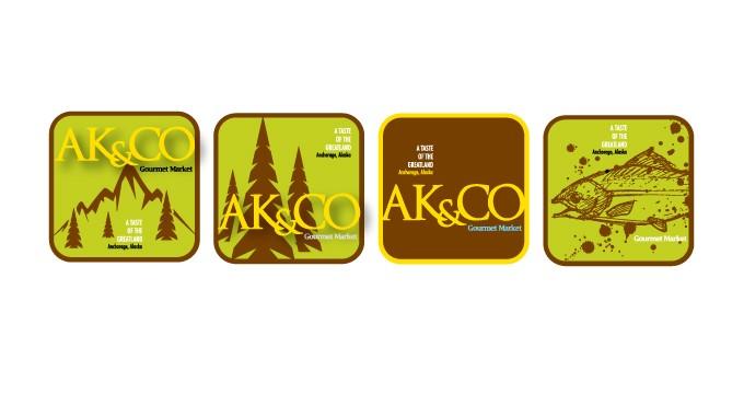 AK&CO | Labels