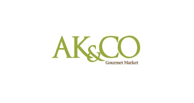 AK&CO | Logo