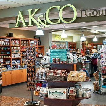 AK&CO | Storefront