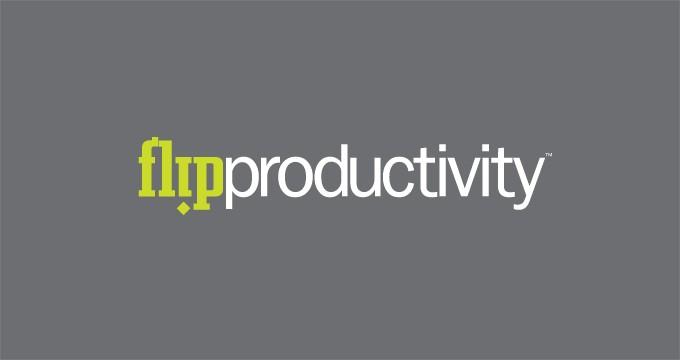 Flip Productivity™ | Logo