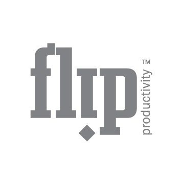 Flip Productivity™ | Logo
