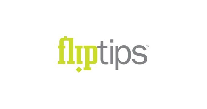 Adam Red | Flip Productivity™ Flip Tips Logo