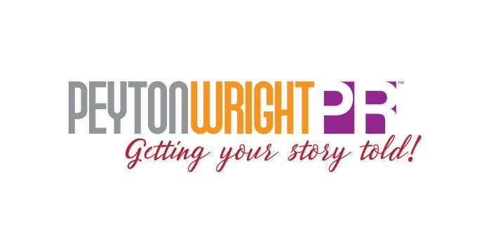 Peyton Wright PR | Logo & Slogan