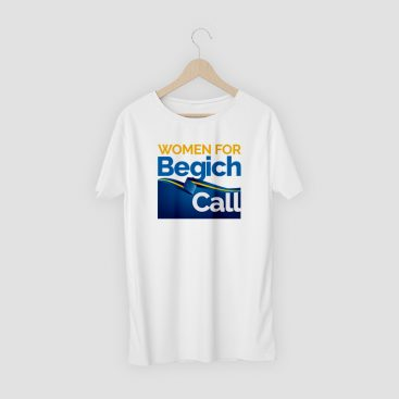Adam Red | Begich Call for Alaska