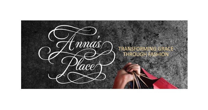 Adam Red | Anna's Place Branding