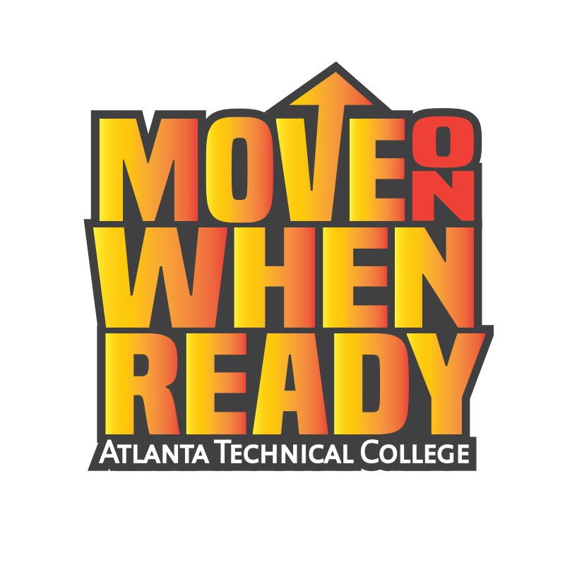 Adam Red | Atlanta Technical College MOWR Logo