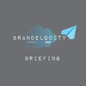 Adam Red | Brandelocity Briefing