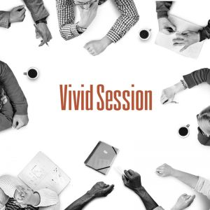 Adam Red | Vivid Session