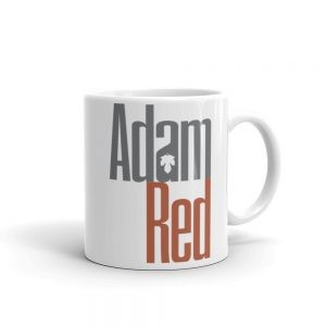 Adam Red | Merchandise