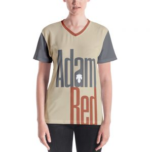Adam Red | Apparel