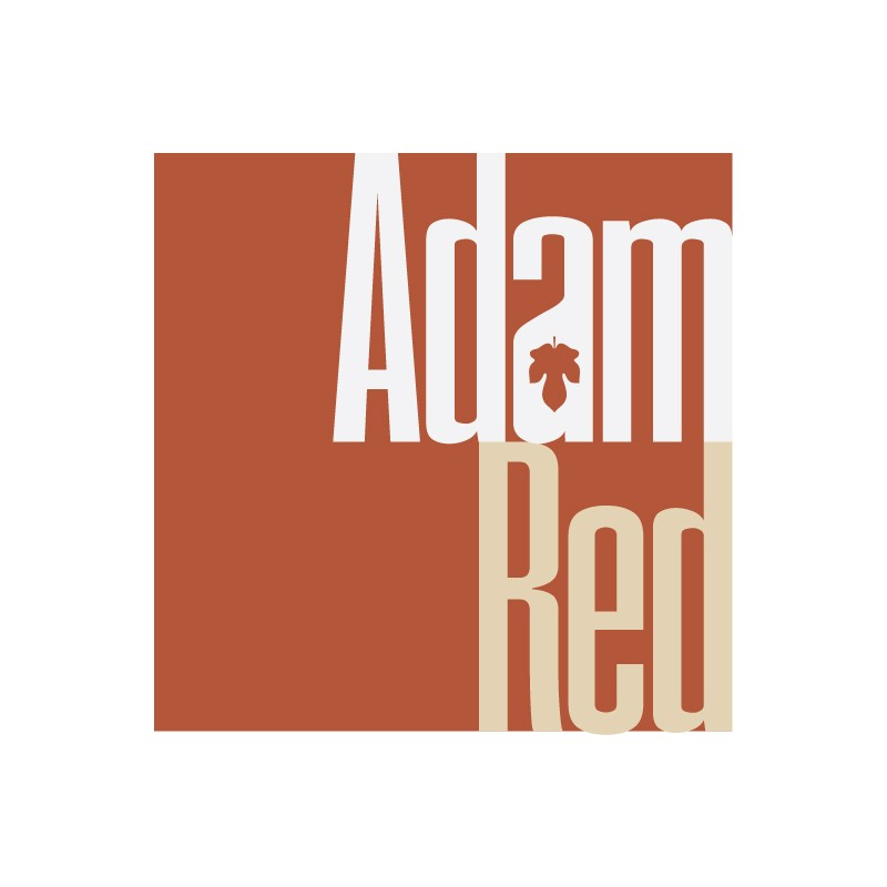 Adam Red | Visual Identity