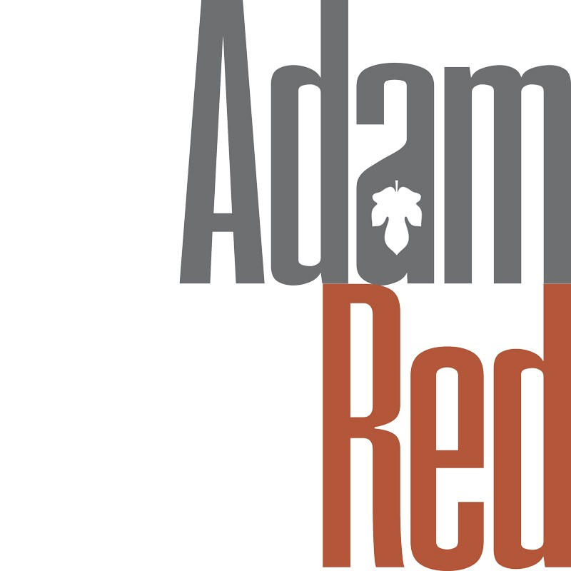 Adam Red Logo