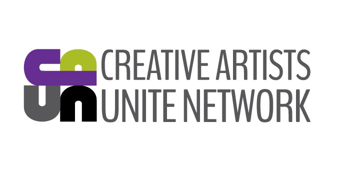 Adam Red | Creative Artists Unite Network Logo
