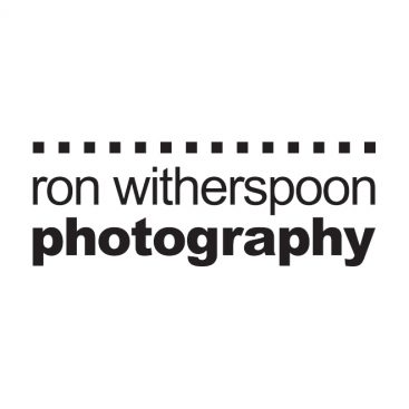 Adam Red | Ron Witherspoon Photography Logo