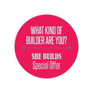 She Builds Women's Leadership Conference